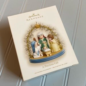 Hallmark 2008 Christmas Ornament